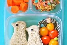 Lunch Box Love / by Elizabeth Webb Keicher