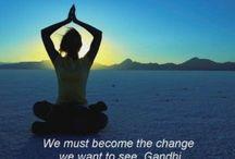Namaste Yogi