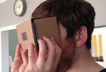EDU - Google Cardboard