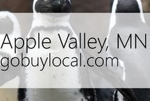 Apple Valley | Offers & Events