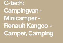 Auto Camper