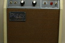 Small amps
