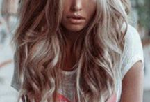 Tolle Haare