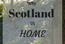 Wandering Scotland Posts