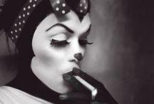 Cigarette Time