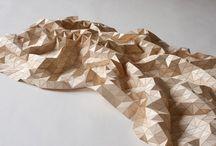 Neue Textilien