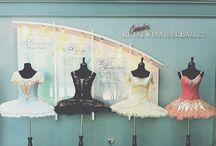 Tutus / A collection of gorgeous tutus from around the globe.