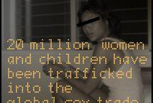 Human Trafficking Facts