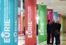 EURIE Euraisa Higher Education Summit