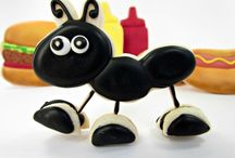 Creative Food - Cookies