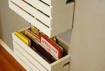 boekenkastjes