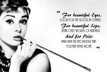 Audrey Hepburn pics