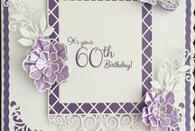 special birthday,wedding and other special cards