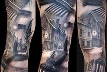 Tattoo idées