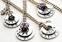 jewelry  / by Amber Welguisz