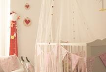 Net for baby cot etc