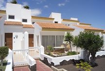 CLC Sunningdale Village, Tenerife, Spain / Sunningdale Village is set on the edge of the green oasis Golf del Sur in southern Tenerife and conveniently located just a short drive from Playa de Las Americas. Our resort provides super-self catering accommodation for the ideal family holiday. / by CLC World Resorts and Hotels