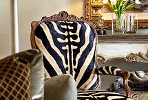 Animal Print / Inspired By Animal Prints, Zebra, Leopard, Giraffe, Dalmatian, Cow and on, and on...