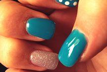 Nails ☜ / σмggggg