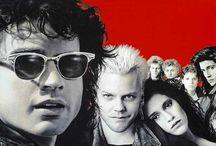 Vampires I love / Vampires in books, movies and TV