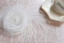 Bridal Accessories / by Katia Camargo