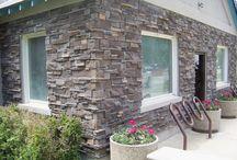 Mason's Choice (Harristone from Kodiak Mountain Stone)