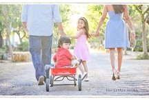 Little Red Wagon / by Donna Hutchins