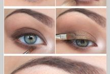 Makeup Looks (Eyes,...)