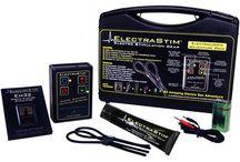 Electrasim Electrosex Equipment / What is Electrosex? Exploring erotic electrostimulation, The Name is Electratim for Quality Electrosex Equipment.
