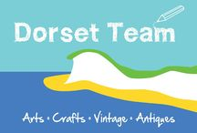 2016 - Dorset Team Christmas Fair / Showcasing the work of the 70+ stallholders who will be coming to the Dorset Team Christmas Fair 2016.  The event will be at the Allendale Centre, Wimborne on Saturday 3rd December  Entry to the event is FREE  http://facebook.com/events/866031100155674/