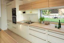 Küchen Idee