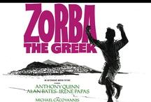 Zorba the Greek / Zorba