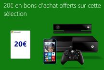 actus, Windows 10, Windows 8, bon d'achat, Cadeau, hiver, Lumia, Microsoft, Offre, shopping, Soldes, Store, Surface, Xbox