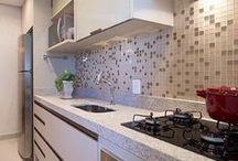 cozinha apto novo