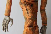 Figurine humaine
