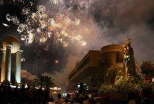 Fiestas / Local Holidays