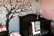 My baby girls nursery