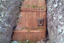 A world beyond that door