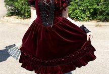 Velvet Lolita
