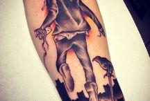 Tatuaż QOTSA