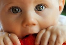 Smiley Kids / Healthy teeth tips for kids!