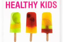 Healthy Kids!  / Some tips, activities and recipes to get your kids healthy and active. / by Every Body Walk!
