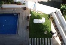 Vivienda el Baix Maestrat  / Construcción de vivenda situada en casco urbano en el Baix Maestrat