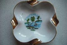 Floridiana / Vintage Florida