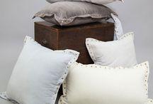 Pillows / by Lynne
