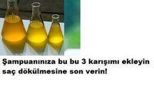 saç için biberiye y. limon y. 2ampul e vitamini
