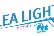Workout mit Lea Light Fitness / LeaLight powered by FIT FOR FUN – das ist die neue Dimension des Trainings. #Workout, #Food, #Fitness, #Lifestyle. So hast du noch nie trainiert. So wurdest du noch nie motiviert. #LeaLight #DeineZeit