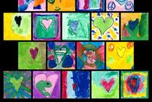 Silent Auction art ideas