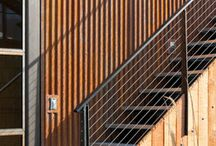 curb appeal: stairs.
