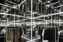 Store / Retail / by Wigang Ryu
